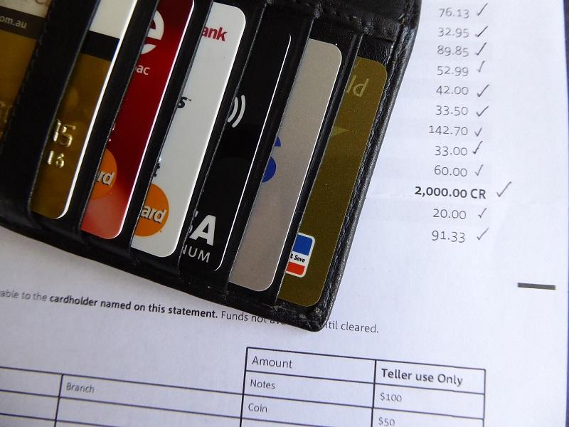 Ein Bankkonto im Ausland zu eröffnen